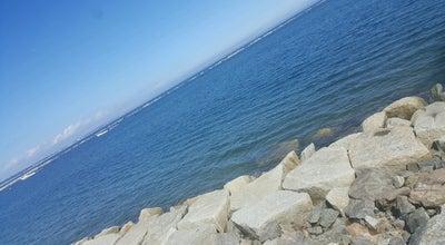 Photo of Beach Hill's Beach at Hills Beach Rd, Biddeford, ME 04005, United States