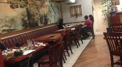 Photo of Korean Restaurant Ka-San Korean BBQ at 3115 Foothill Blvd, La Crescenta, CA 91214, United States