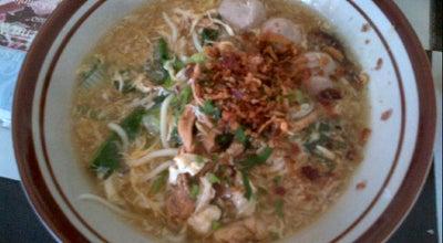 Photo of Asian Restaurant Lomie dan Mie Baso Ulil at Jalan Sadananya Nomor 40, Ciamis 46211, Indonesia