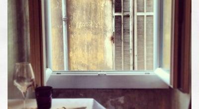 Photo of Diner Mantel at 22, Rue Saint-antoine-le-suquet, Cannes 06400, France