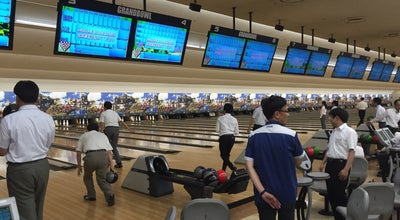 Photo of Bowling Alley 半田グランドボウル at 東洋町2-49-1, 半田市 475-0817, Japan