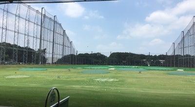 Photo of Golf Course OGMゴルフプラザ伊奈 at 小室10333-2, 伊奈町, Japan