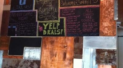 Photo of Coffee Shop Steampunk at 12526 Burbank Blvd, Valley Village, CA 91607, United States
