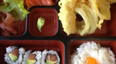 Photo of Japanese Restaurant OKINAWA at 11 Quai Fernand Pouillon, Montigny-le-Bretonneux 78180, France