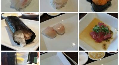 Photo of Sushi Restaurant SUGARFISH by sushi nozawa at 4799 Commons Way, Calabasas, CA 91302, United States