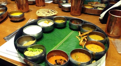 Photo of Vegetarian / Vegan Restaurant Chutney's at Banjara Hills, Hyderabad 500034, India
