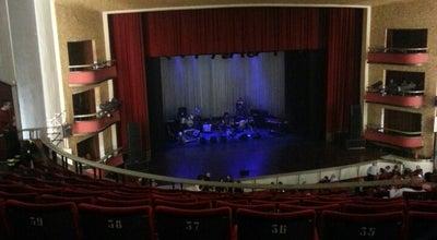 Photo of Theater Teatro Metropolitan at Via Sant'euplio 21, Catania 95100, Italy