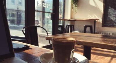 Photo of Coffee Shop Curio Coffee at 441 Cambridge St, Cambridge, MA 02141, United States