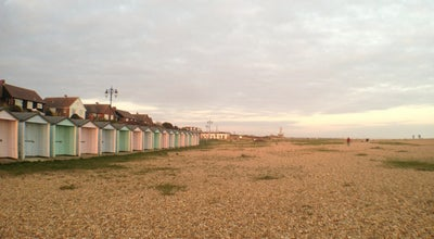 Photo of Beach Eastney Beach at Esplanade, Eastney, United Kingdom