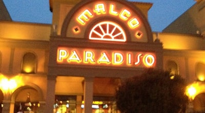 Photo of Movie Theater Malco Paradiso at 584 S Mendenhall Rd, Memphis, TN 38117, United States