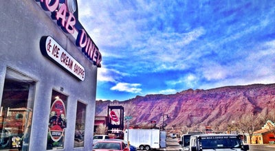 Photo of Diner Moab Diner at 189 S Main St, Moab, UT 84532, United States