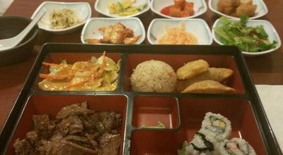 Photo of Korean Restaurant Mona Korean & Japanese at 9921 Jefferson Ave, Newport News, VA 23605, United States