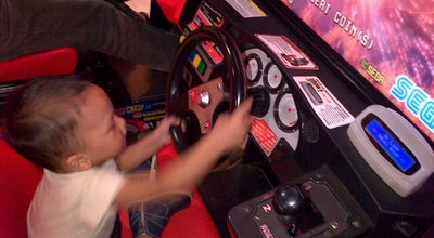 Photo of Arcade Game Fantasia at Kediri Town Square, Kediri 64131, Indonesia