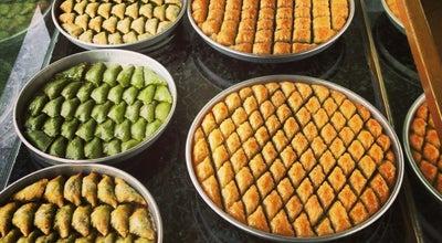 Photo of Dessert Shop Çelebioğulları Baklavaları at Gaziantep, Turkey