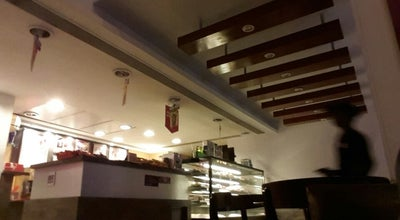Photo of Cafe CCD at Margao, India
