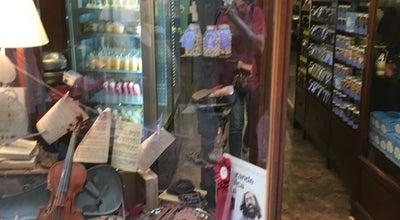 Photo of Dessert Shop Ristori Essenza del Gusto at Via Fillungo 83, Lucca 55100, Italy