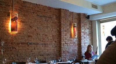Photo of Vietnamese Restaurant Omai at 158 9th Ave, New York, NY 10011, United States