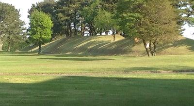 Photo of Golf Course サザンクロスカントリークラブ at 吉田1006, 伊東市 414-0051, Japan