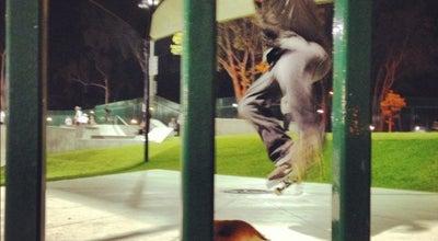 Photo of Skate Park Volcom Skate Park at 900 Arlington Dr, Costa Mesa, CA 92626, United States