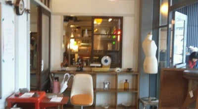 Photo of Cafe kcucha rismo at 錦2-7-2, 宇都宮市, Japan