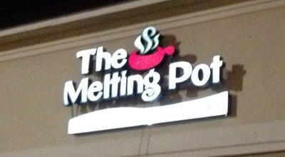 Photo of Fondue Restaurant The Melting Pot at 5294 Corporate Blvd, Baton Rouge, LA 70808, United States