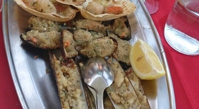 Photo of Italian Restaurant Il Gabbiano at Viale San Salvador, 18, Rimini 47922, Italy