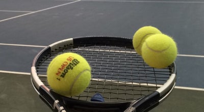 Photo of Tennis Court University Of Rochester Tennis Courts at University Of Rochester, United States