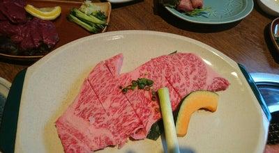 Photo of BBQ Joint 焼肉牛新 at 日立市川尻町, Japan