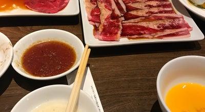 Photo of BBQ Joint ワンカルビ Plus+ 加古川西店 at 米田町平津1, 加古川市 675-0054, Japan