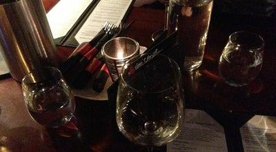 Photo of Wine Bar Privada Wine + Tapas at 100-21 Perron St, St. Albert, AB T8N 1E6, Canada