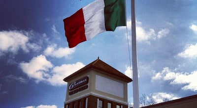 Photo of Italian Restaurant Calandra's Italian Village at 234 Bloomfield Ave, Caldwell, NJ 07006, United States