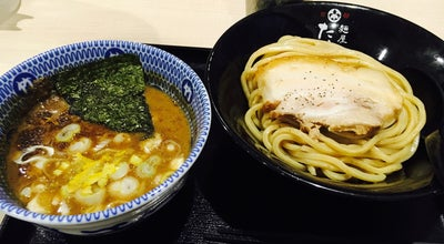 Photo of Food 麺屋たけ井R1号店 at 八幡南山57-2, 八幡市, Japan