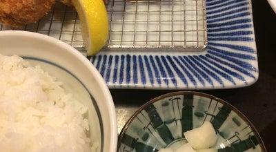 Photo of Japanese Restaurant 黒豚膳処 ぽるしぇ at 高須町1351-1, 尾道市, Japan