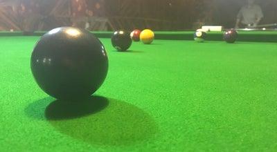 Photo of Pool Hall Baran Billiard | بیلیارد باران at Shiraz, Iran