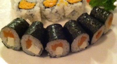 Photo of Sushi Restaurant House of Hunan at 18 Public Sq, Medina, OH 44256, United States