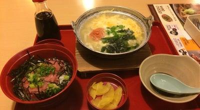 Photo of Diner ジョイフル 磐田豊田店 at 下万能413, 磐田市 438-0818, Japan