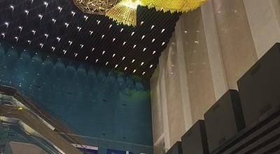 Photo of History Museum Қазақстан Республикасы Ұлттық музейі / Национальный музей Республики Казахстан at Пр. Тәуелсіздік, 54, Astana, Kazakhstan