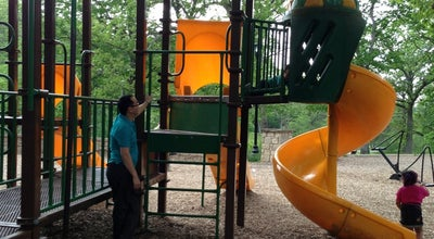 Photo of Playground Washington Park Playground at Washington Park, Springfield, IL 62704, United States