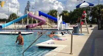 Photo of Pool Denson Pool at 201-399 Nw 12th Ave, Boynton Beach, FL 33435, United States