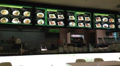 Photo of Asian Restaurant Asiagourmet at Weichser Weg 5, Regensburg 93059, Germany