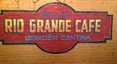 Photo of Mexican Restaurant Uncle Julio's Rio Grande Cafe at 4301 Fairfax Dr, Arlington, VA 22203, United States