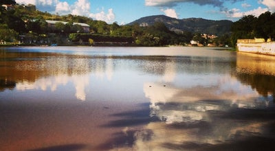 Photo of Pool Clube de Regatas Bandeirantes at Av. Pres. Humberto De Alencar Castelo Branco, 500, Bragança Paulista 12910-200, Brazil