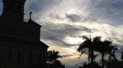 Photo of Church Igreja Santa Teresinha at R. Dr. Artur Bernardes, S/n, Bragança Paulista 12912-320, Brazil