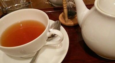 Photo of Cafe 紅茶浪漫館シマ乃 at 仲町5-11, 川越市, Japan