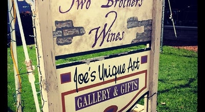 Photo of Wine Bar Two Brothers Wines at 125 Oakton Ave, Pewaukee, WI 53072, United States