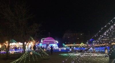 Photo of Park ミレニアムパーク at 佐久平駅南1-1, 佐久市, Japan