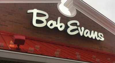 Photo of Breakfast Spot Bob Evans Restaurant at 2040 S Reed Rd, Kokomo, IN 46902, United States
