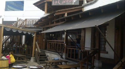 Photo of Bar La Cantina at Residencial El Trapiche, Tegucigalpa, Honduras