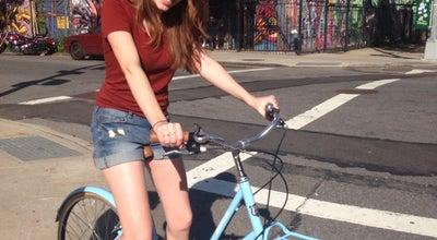 Photo of Bike Shop Landmark Bicycles at 376 Bedford Ave, Brooklyn, NY 11249, United States