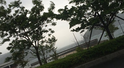 Photo of Beach 結の浜マリンパーク at 諫早市, Japan